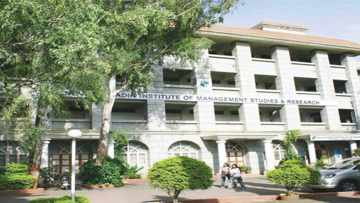 Neville Wadia Institute of Management Studies & Research