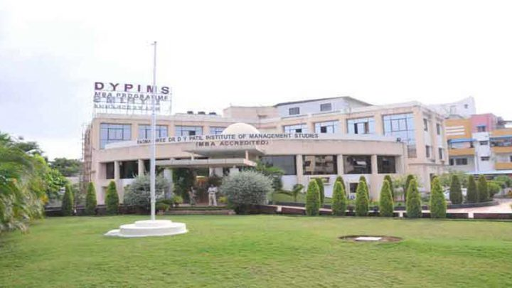 Dr. D.Y. Patil Institute of Management Studies