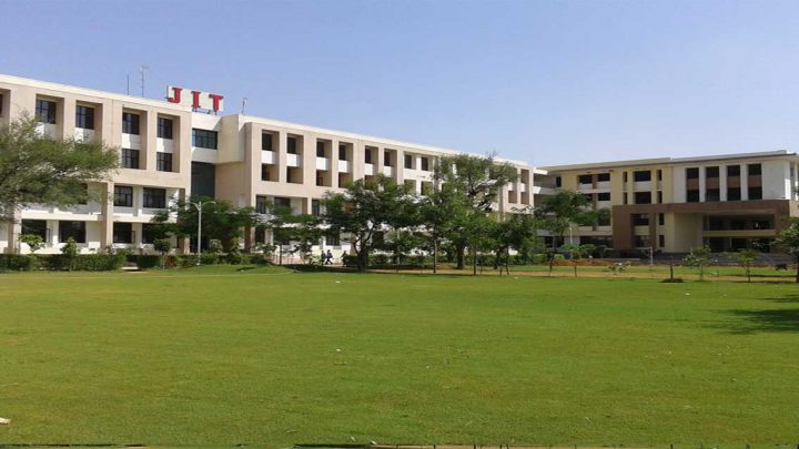 SB Jain Institute of Technology, Management and Research