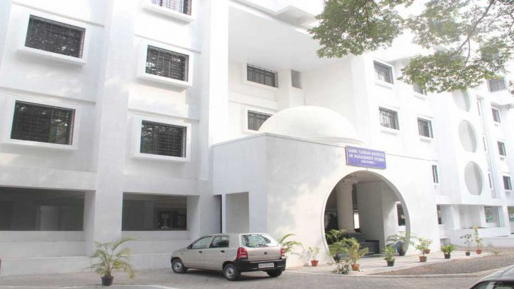 Sadhu Vaswani Institute of Management Studies for Girls