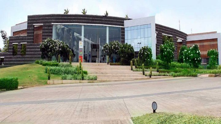 SFS Sandip Institute of Technology and Research Centre