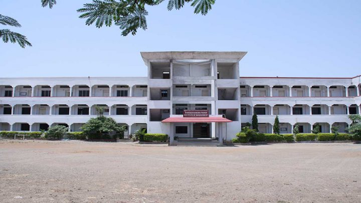 Sharadchadra Pawar Institute of Management