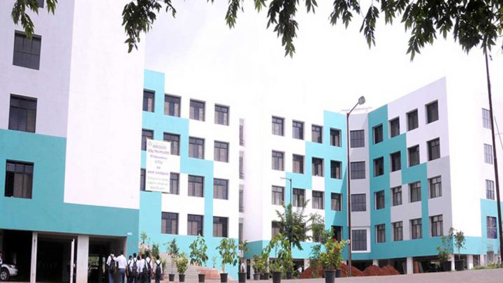 Indira College Of Engineering & Management