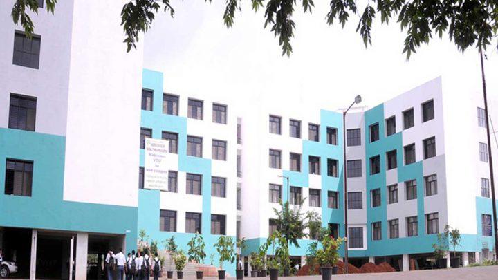 Shree Chanakya Education Societys Indira College of Engineering and Management