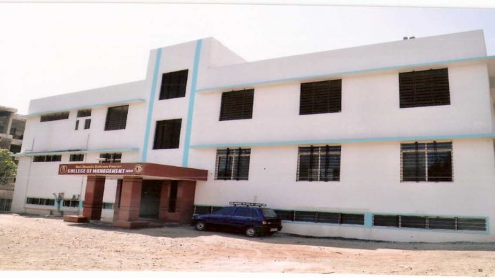 Shri Dhondu Baliram Pawar College of Management
