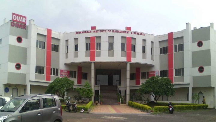 Shri Khanderai Pratishthans Dnyansagar Institute of Management & Research