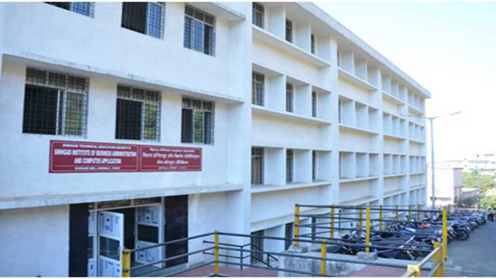 Sinhgad Institute of Business Administration & Computer Application