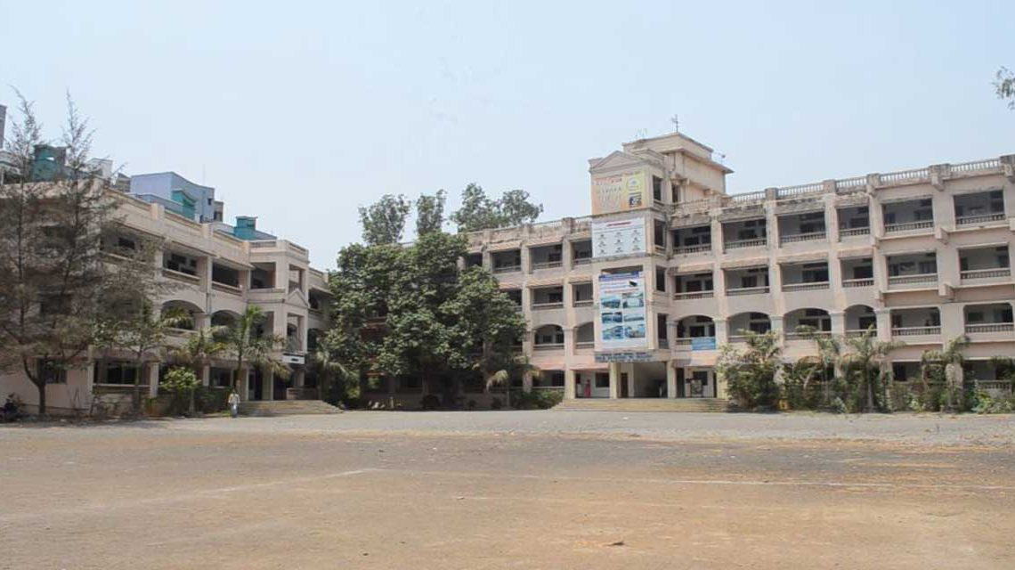 Swayam Siddhi Mitra Sanghs College of Management and Research