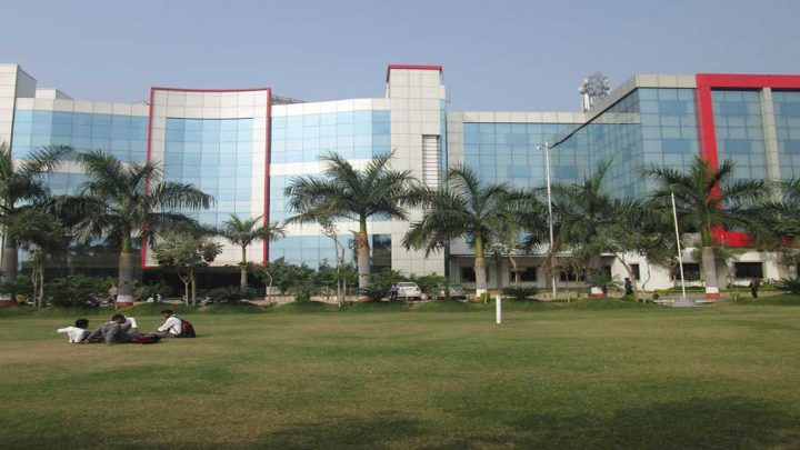 Tulsiramji Gaikwad Patil College of Engineering and Technology