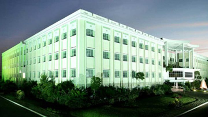 Balaji Institute of Telecom & Management