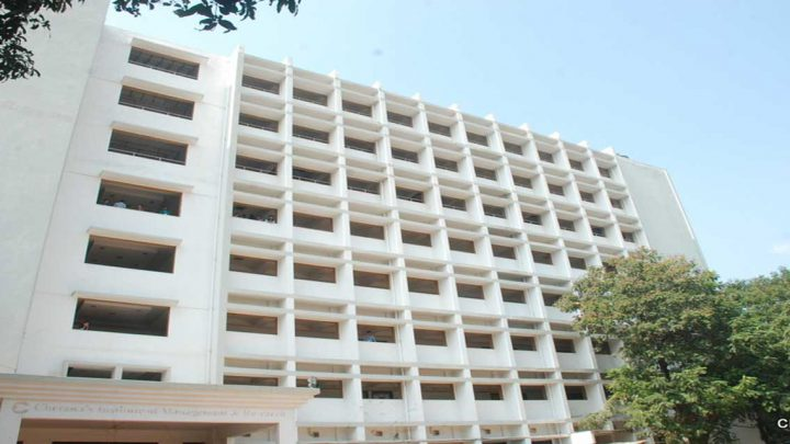 Chetanas Institute of Management and Research