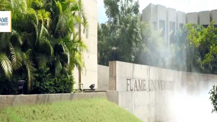 Flame School of Bussiness