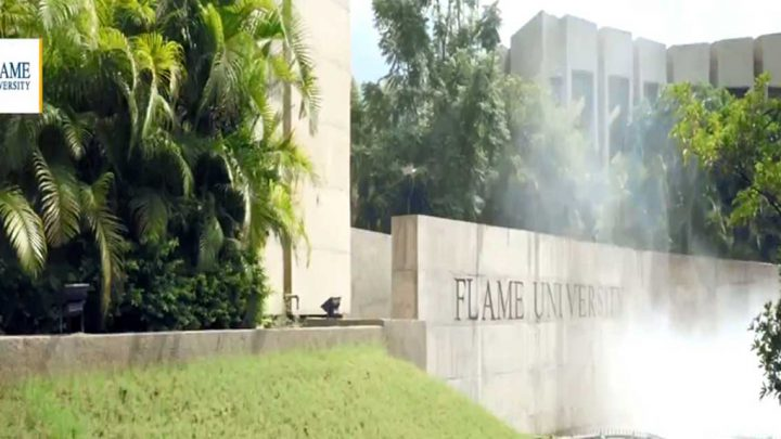 Flame School of Communication