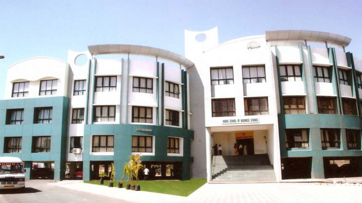Indira School of Business Studies