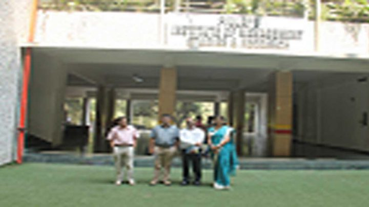 Pillai Institute of Management Studies and Research