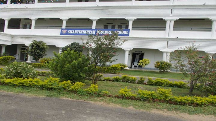 Shantiniketan Business School
