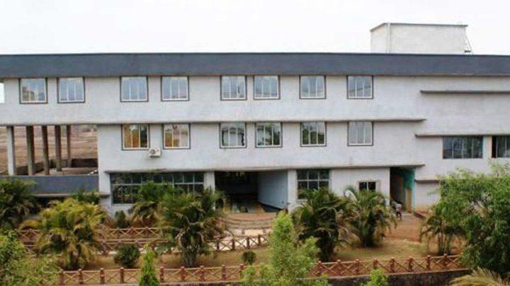 Yadavrao Tasgaonkar Institute of Management Studies & Research