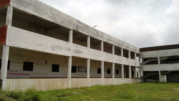 Sau. Sundarbai Manik Adsul Polytechnic