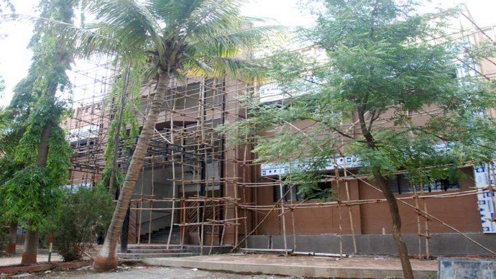 Shri Neminath Jain Bramhacharyashram Shri S.N.J.B Polytechnic