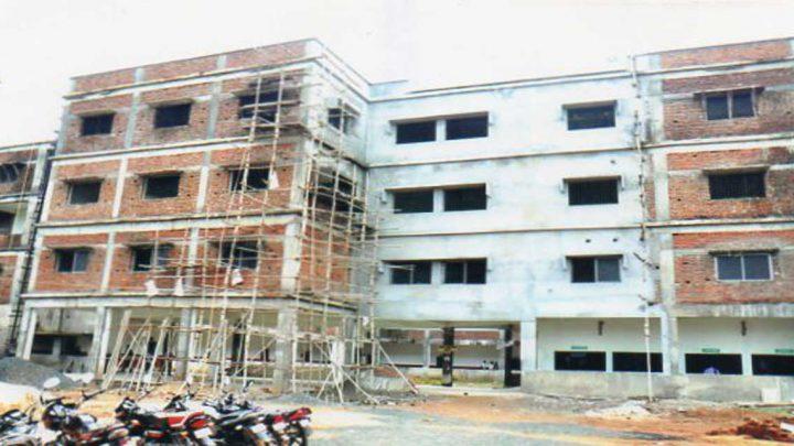 Shri Sharadchandra Pawar Polytechnic