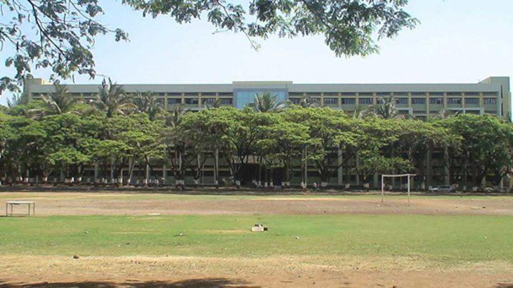 Karmaveer Kakasaheb Wagh Polytechnic, Nashik
