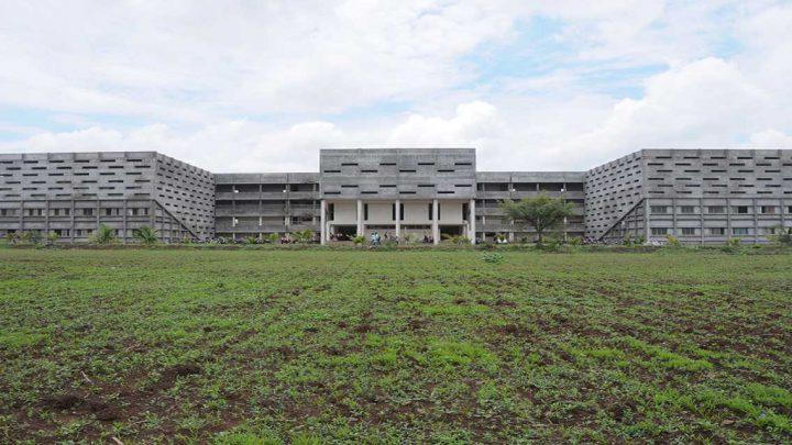 Hon. Shri Babanrao Pachpute Vichardhra Trusts Parikrama Polytechnic