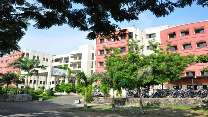 Shri Datta Meghe Polytechnic