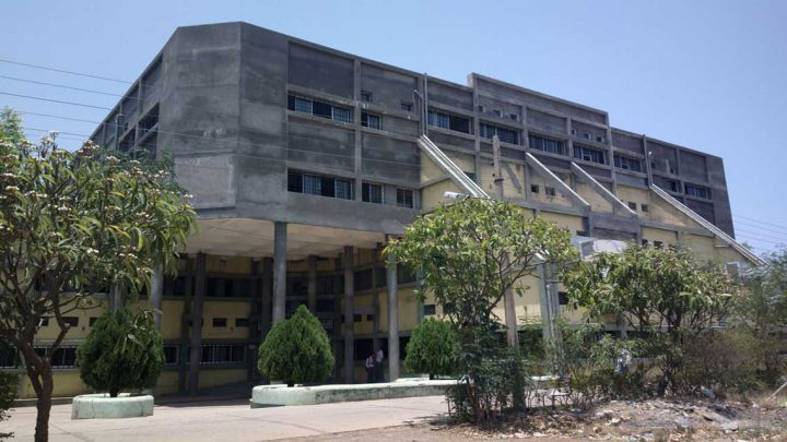 Vidyabharati College of Pharmacy, Amravati