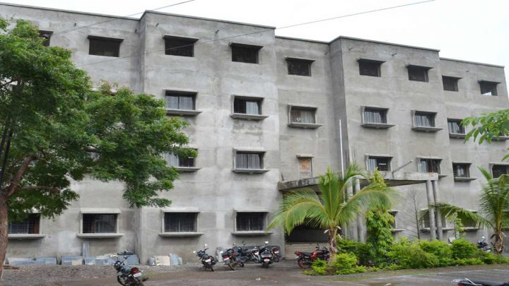 College of Pharmacy, Jalgaon