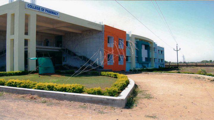 IBSS College of Pharmacy, Malkapur