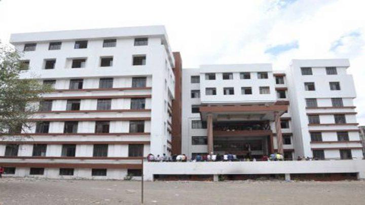 K.V.N Naik S.P Sansthas Polytechnic, Nashik