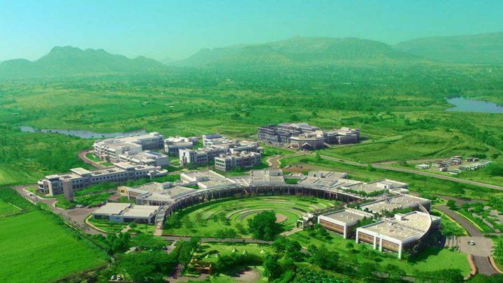Sandip Foundations, Sandip Polytechnic