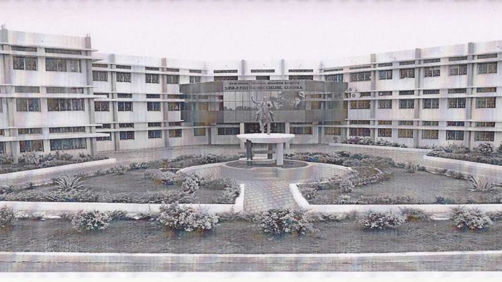 Shivaji Polytechnic College, Sangola