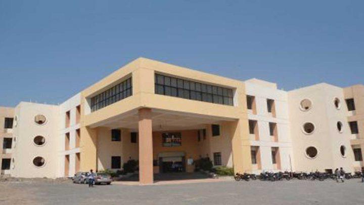 Shri Someshwar Shikshan Prasarak Mandals, Someshwar Polytechnic College