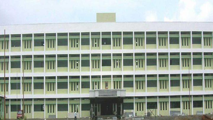 K.K Wagh Polytechnic, Chandori