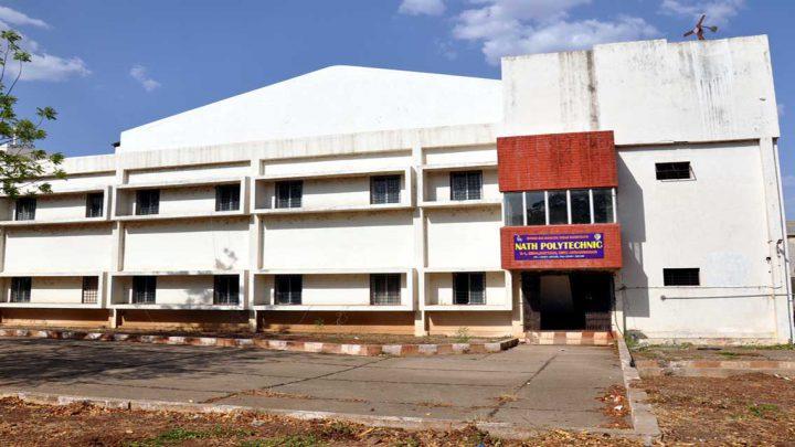 Nath Polytechnic, Paithan