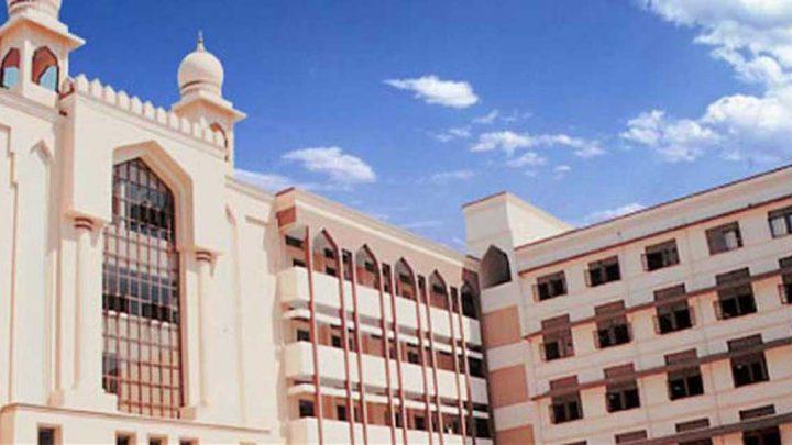 A.I.S Mohammed Haji Saboo Siddik Polytechnic