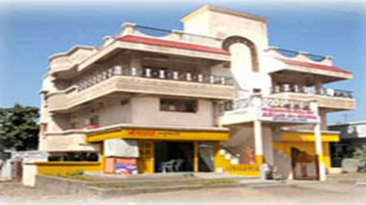 Shri Gulabrao Deokar Polytechnic, Jalgaon
