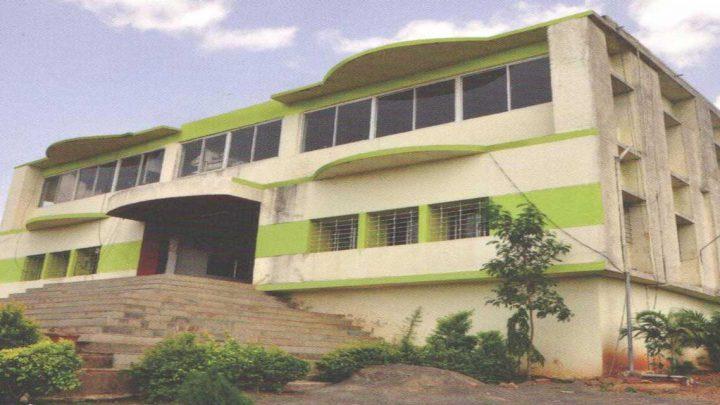 RMPs Bhalchandra Polytechnic, Pune