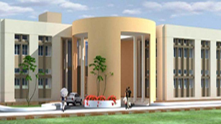 Vasantrao More Polytechnic