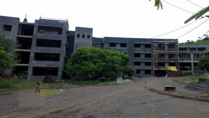 Mokashi Krishi Vikas Pratishthans Dadasaheb Mokashi Polytechnic