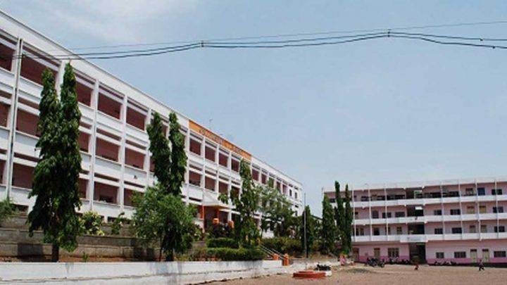 Dr. J.J Magdum Polytechnic, Jaysingpur