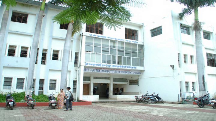 Shree Sant Muktabai Institute of Technology Polytechnic