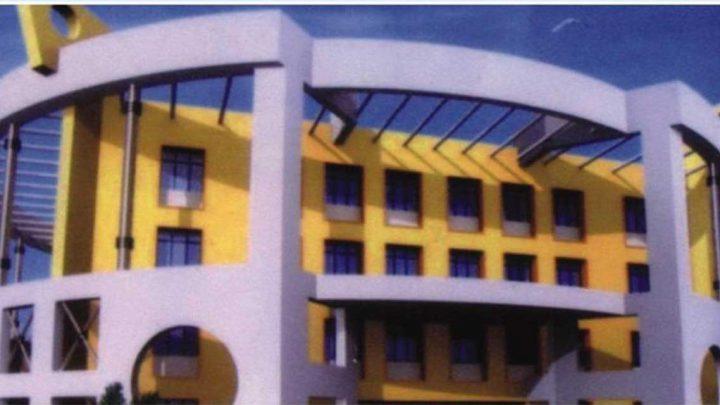 Shri Balasaheb Mane Shikshan Prasarak Mandal Ashokrao Mane Polytechnic