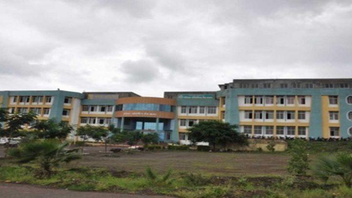 Gourishankar Polytechnic, Satara