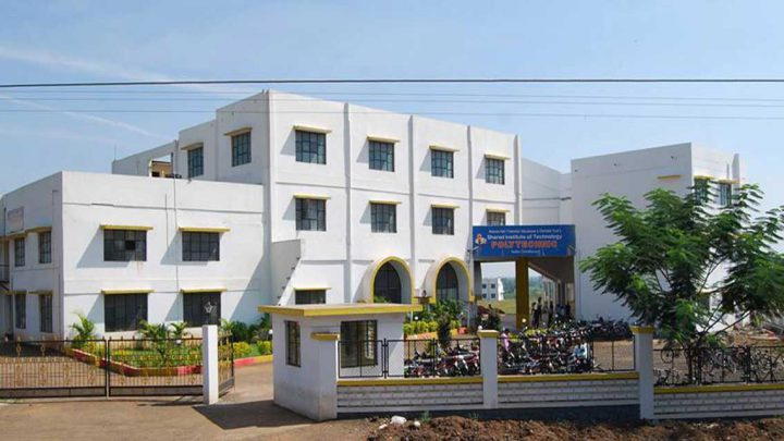 Sharad Institute of Technology (Polytechnic), Yadrav