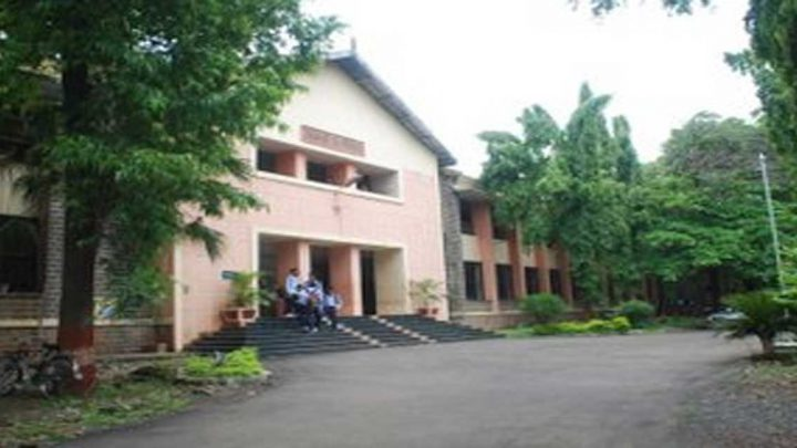 Government Polytechnic, Jalgaon
