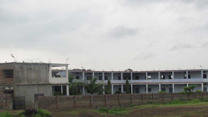 Rajhiv Gandhi Polytechnic College, Markhel