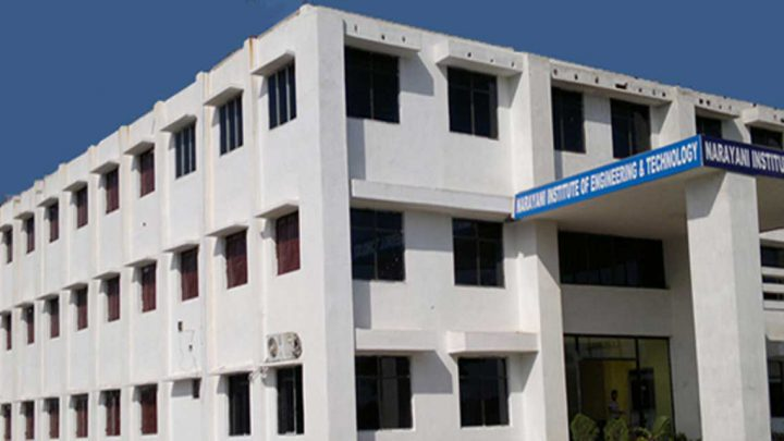 Narayani Institute of Engineering and Technology