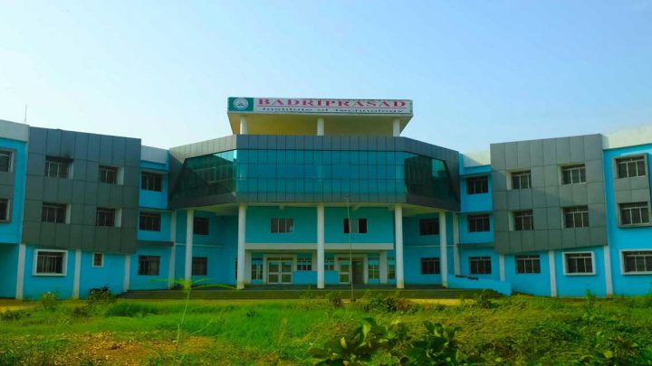Badriprasad Institute of Technology
